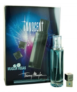 Thierry Mugler Angel Innocent Vegas