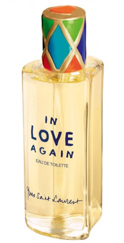Yves Saint Laurent In Love Again