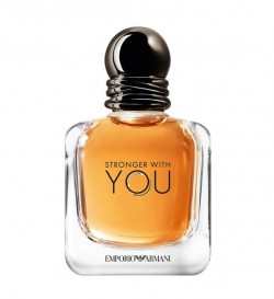 Giorgio Armani Emporio Stronger With You