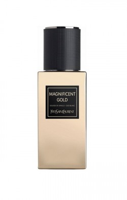 Yves Saint Laurent Oriental Collection Magnificent Gold