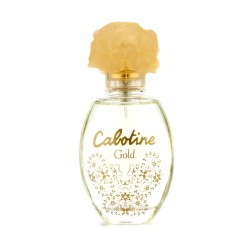 Gres parfums Cabotine Gold