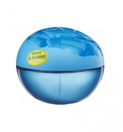 DKNY Be Delicious Flower Pop Blue