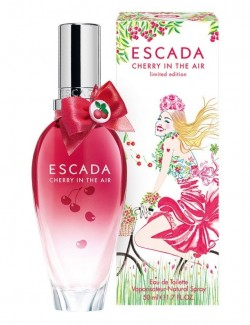 Escada Cherry in the Air