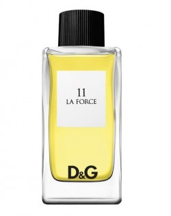Dolce & Gabbana Anthology 11 La Force