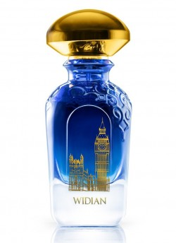 AJ Arabia Widian London