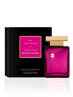 Victoria's Secret Seduction №1 Dark Orchid