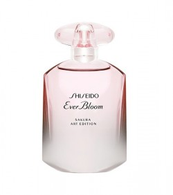 Shiseido Ever Bloom Sakura art Edition