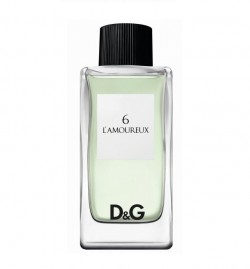 Dolce & Gabbana  06 Anthology L`Amoureaux