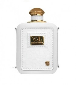 Alexandre. J Western Leather White