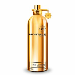 Montale Aoud Leather