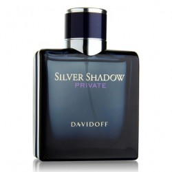 Davidoff Silver Shadow Private