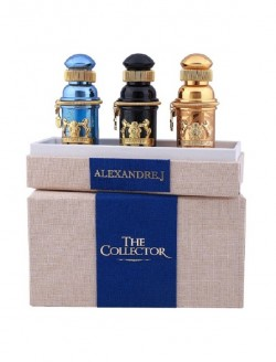 Alexandre J The Collector Set