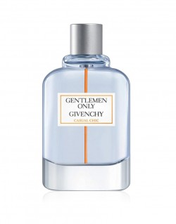 Givenchy Gentlemen Only Casual Chic