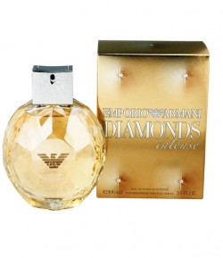 Emporio Armani Diamonds Intense