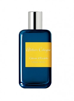 Atelier Cologne Citron D`Erable