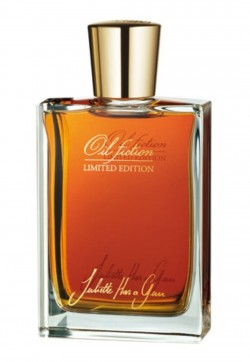 Juliette Has A Gun Oil Fiction Limited Edition