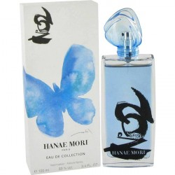 Hanae Mori Eau De Collection №2